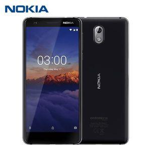 SMARTPHONE Nokia 3.1 Mobile Appareils photo 3 Go + 32 Go Noir