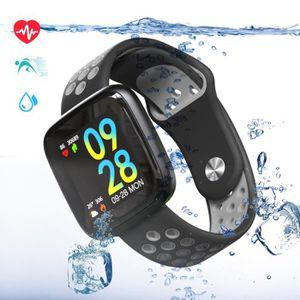 MONTRE CONNECTÉE DIGGRO F15 Smart Watch Sport Bracelet Imperméable