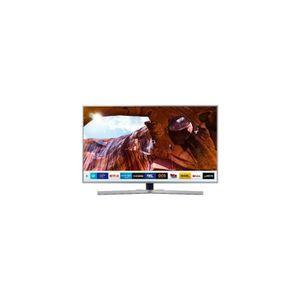 Téléviseur LED SAMSUNG Téléviseur 4K écran platTV 55 pouces LED U