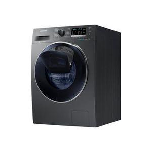 LAVE-LINGE SÉCHANT Samsung Ecobubble WD80K5B10OX Machine à laver séch