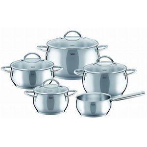 CASSEROLE Silit Set de casseroles - Set 5 pièces Nobile
