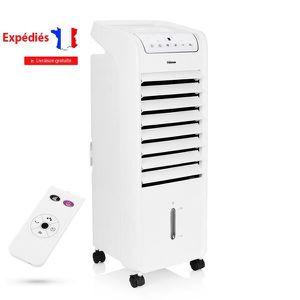 VENTILATEUR Climatiseur Mobile Tristar AT5451 55W 6 L