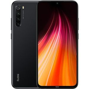 SMARTPHONE Xiaomi Redmi Note 8 128 Go Noir