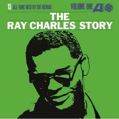 RAY CHARLES The Ray Charles Story Volume 1 - 33 Tours - 180 grammes
