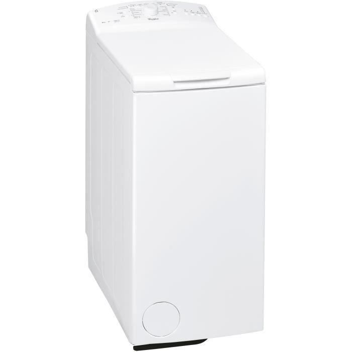 WHIRLPOOL AWE6215 - Lave linge - 6 Kg - 1200 T/min - A++