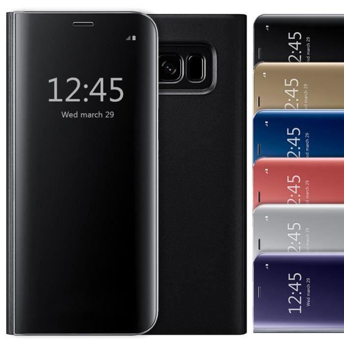 Coque Samsung galaxy S6 edge plus Etui à rabat Cle