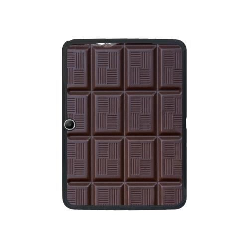 Coque pour samsung galaxy tab 3 10 1 tablette de for 1 tablette de chocolat