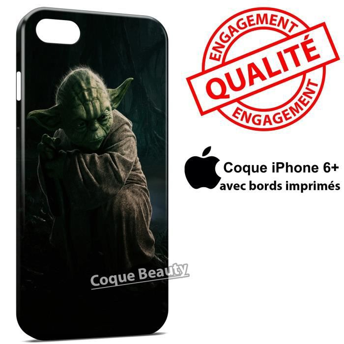 coque star wars iphone 6 plus