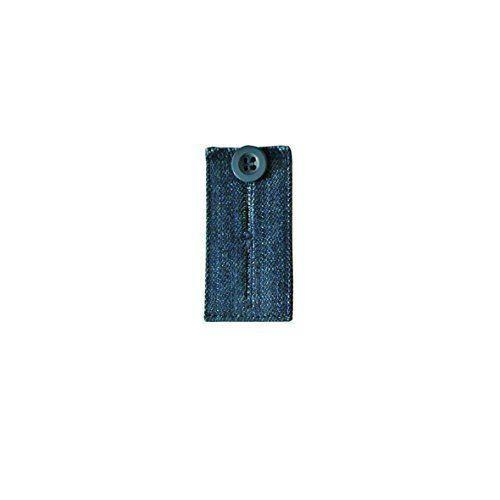 ELECTRI Lot de 5 Boutons Magiques Rallonge pour Un Ajustement Parfait de Vos Jeans et Pantalons