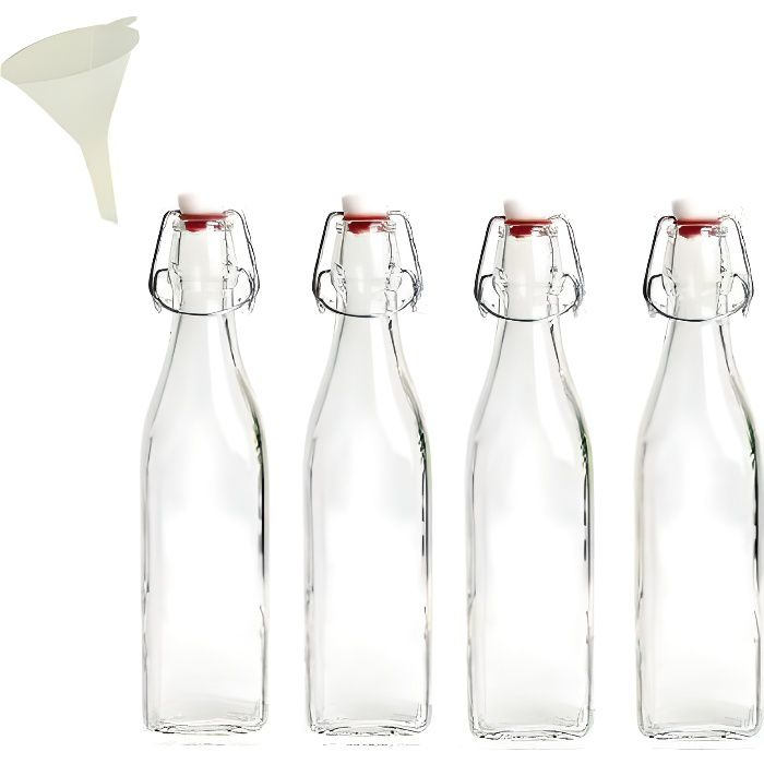 Blanc. Plastique Viva-Haushaltswaren Lot de 12 mini bo/îtes de cong/élation rondes sans BPA fabriqu/ées en Allemagne avec une cuiller de remplissage 12er Set // 100 ml