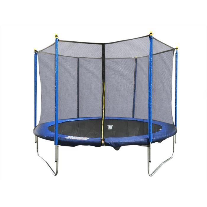 NEW Sports Filet de s/écurit/é pour Trampoline 305 cm