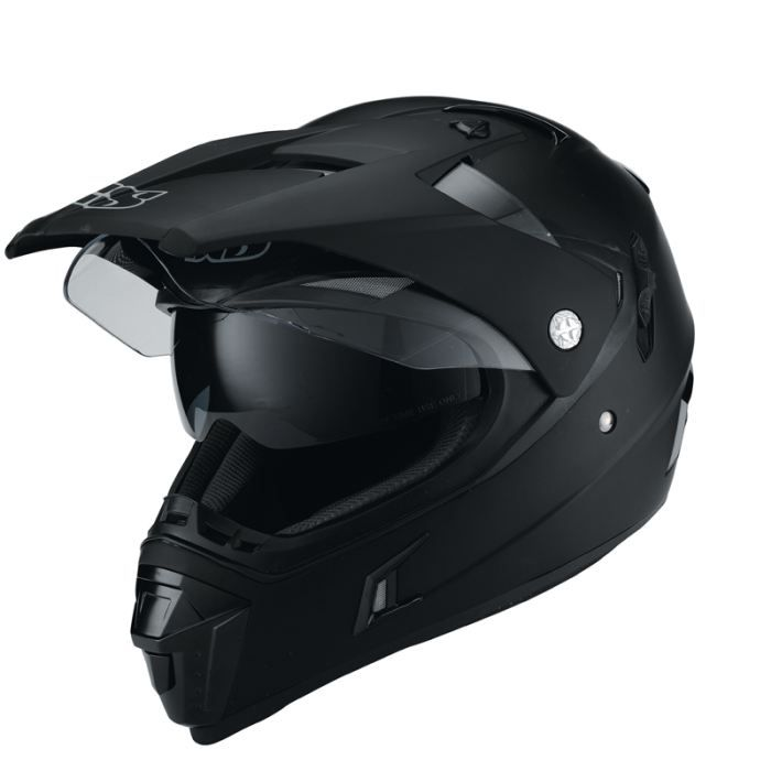 casque cross enduro ixs hx 279 achat vente casque moto. Black Bedroom Furniture Sets. Home Design Ideas