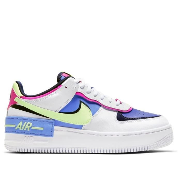 basquet nike air force 1 chadon fille