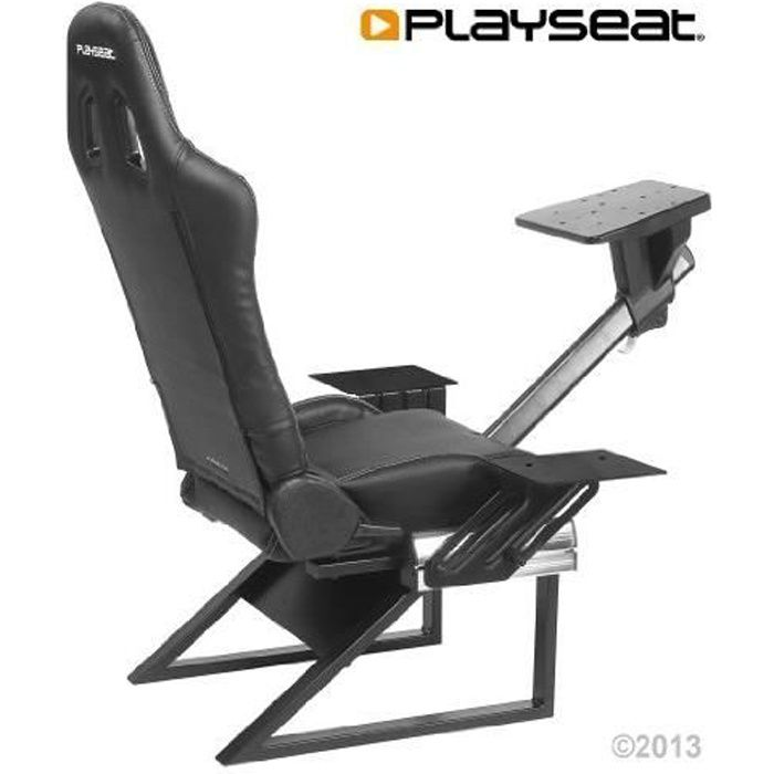 playseat air force si ge de simulation avio prix pas cher cdiscount. Black Bedroom Furniture Sets. Home Design Ideas