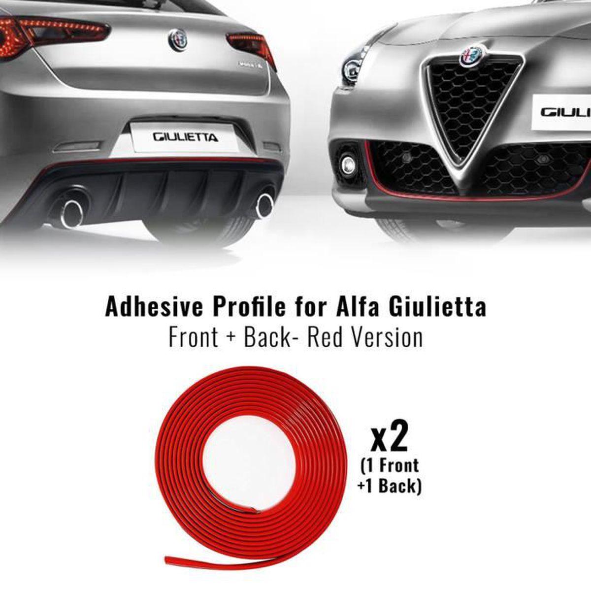 E-Jeu 13p spécifique au véhicule pour ALFA ROMEO GIULIETTA à partir de 04.2010