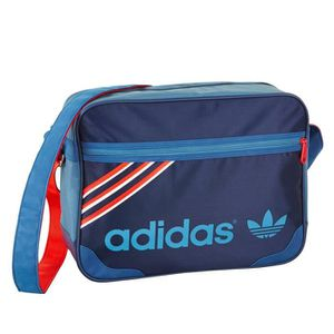 BESACE - SAC REPORTER Sac besace ADIDAS AIRLINER FW M/ARINE