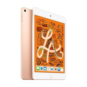 TABLETTE TACTILE Apple ipad mini 5 (2019) - 7,9'' 32Go WIFI Or - A1