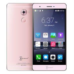 Téléphone portable KENXINDA R7S 5.5Inch MTK6753 2 + 16G 2650mAh WIFI