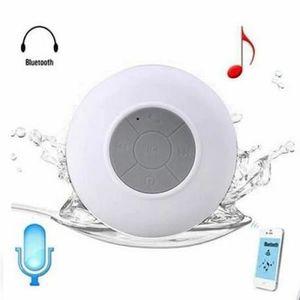 ENCEINTE NOMADE BO enceinte Bluetooth connecté smartphone étanche