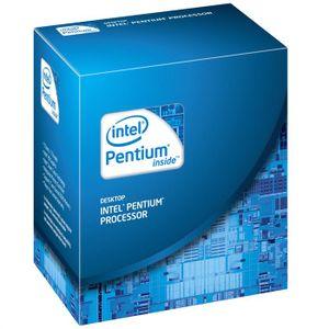 PROCESSEUR Intel® Pentium® G620 SandyBridge
