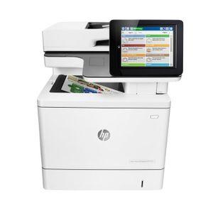 IMPRIMANTE HP Imprimante multifonction ColorJet Enterprise M5