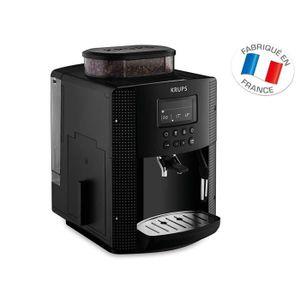 MACHINE À CAFÉ Krups YY8135FD Machine à Café Automatique avec Bro