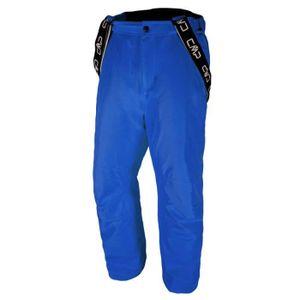 PANTALON DE SKI - SNOW Pantalons Cmp Ski Salopette - Black