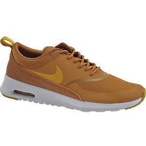 BASKET Wmns Nike Air Max Thea 599409-701 Femme Baskets Ja