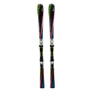SKI Ski Elan Waveflex 14 D + fixations