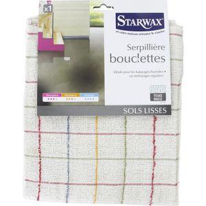SERPILLIÈRE Serpilliere bouclettes 50 x 60 cm - BRD212522