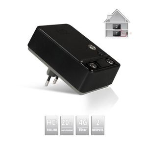 REPETEUR DE SIGNAL ONE FOR ALL SV 9620 Amplificateur de signal 3G/4G