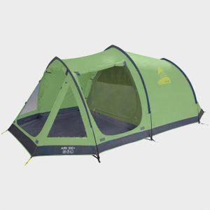 TENTE DE CAMPING Vango Ark 300+ Tente de tunnel pour 3 personnes, 2
