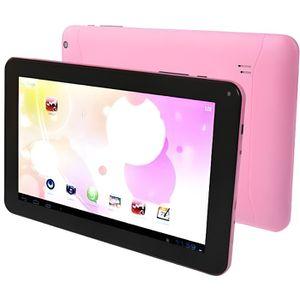TABLETTE TACTILE Tablette tactile 10 pouces capacitif Android 4.…