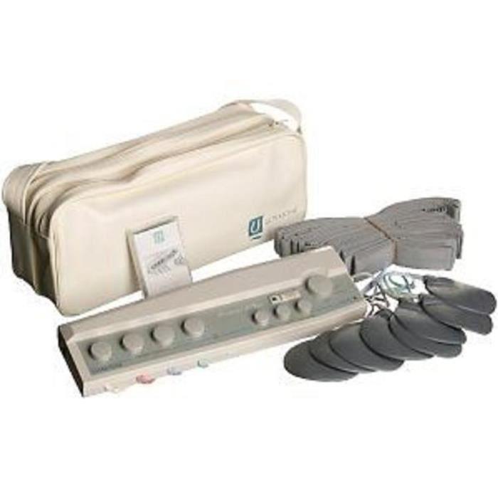 Personal 10 plus - electrostimulateur ultratone