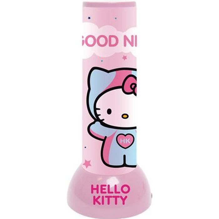 Veilleuse Led Hello Kitty