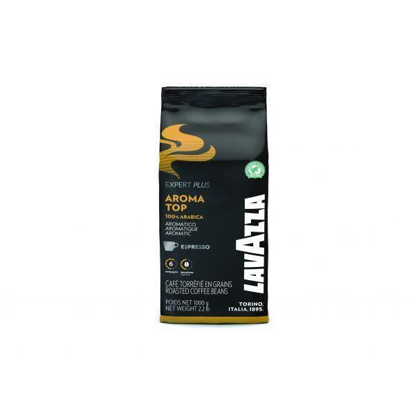 Lavazza Aroma Top Grains 1KG TU