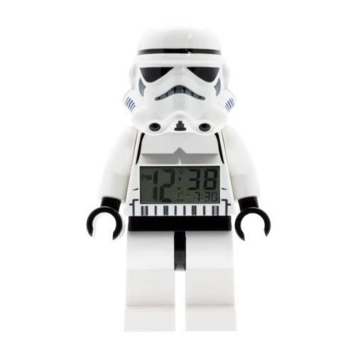 LEGO STAR WARS STORMTROOPER FIGURINE RÉVEIL DIG…