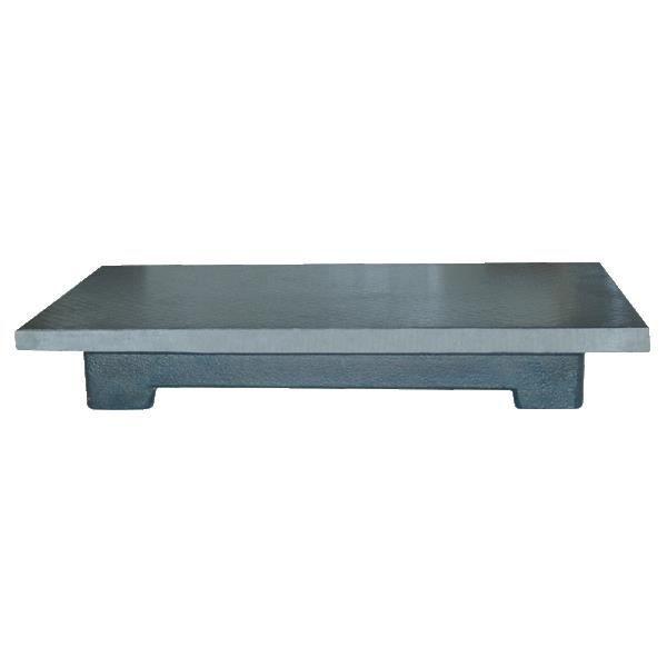 Marbres de traçage et d'ajustage OTMT largeur(mm): 1200 poids(kg): 60
