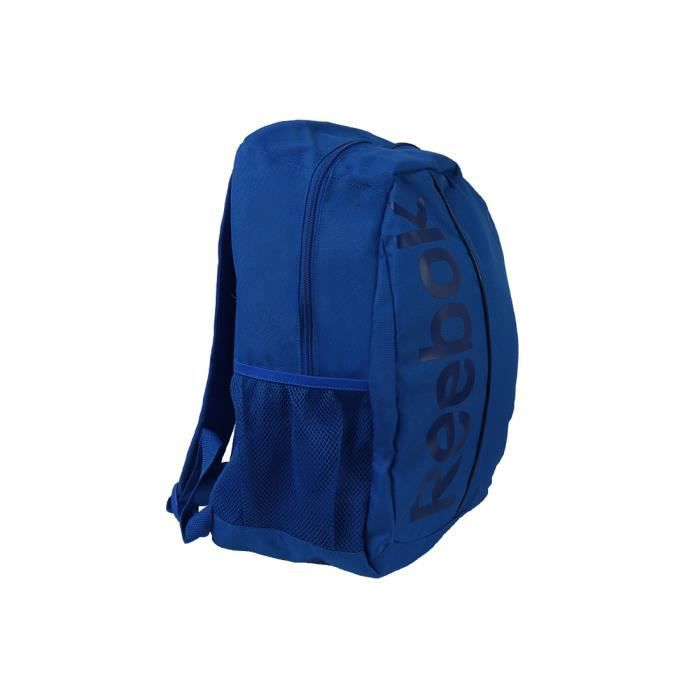 Reebok Sport Roy BKP BQ1231 unisexe Sac à dos Bleu