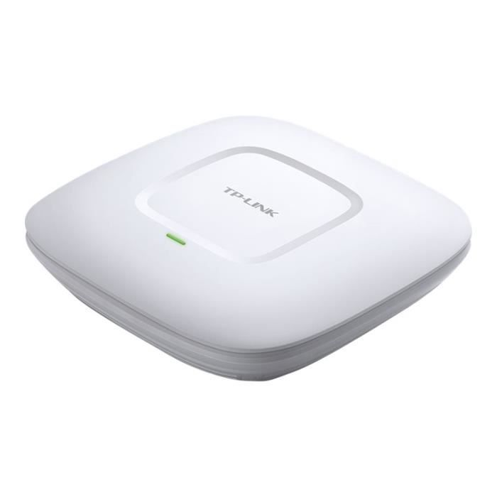 TP-LINK Auranet EAP110 Borne d'accès sans fil 100Mb LAN Wi-Fi 2.4 GHz