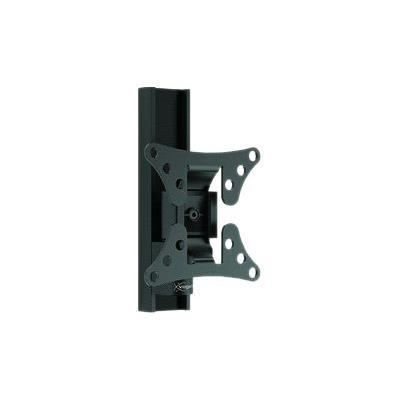Vogel's WALL 1020 - support TV orientable 60° et inclinable +/- 10° - 17-26- - 15kg max.