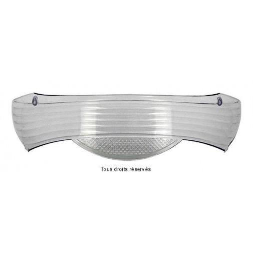 TOP CASE Réflecteur Transparent Pour Top Case Moto S-Line K