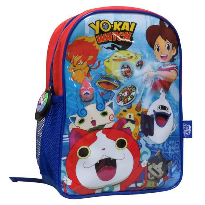 Sac à dos Yo Kai Watch vaSPc3W7f