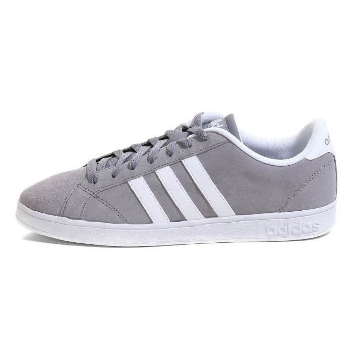 adidas neo baskets cl court homme