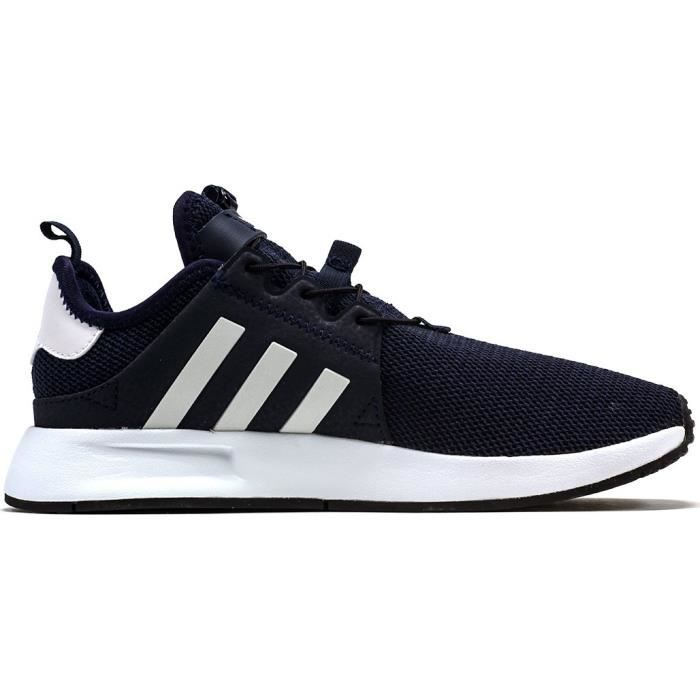 new style 2e0f7 17827 BASKET ADIDAS ORIGINALS Baskets X PLR Chaussures Garçon