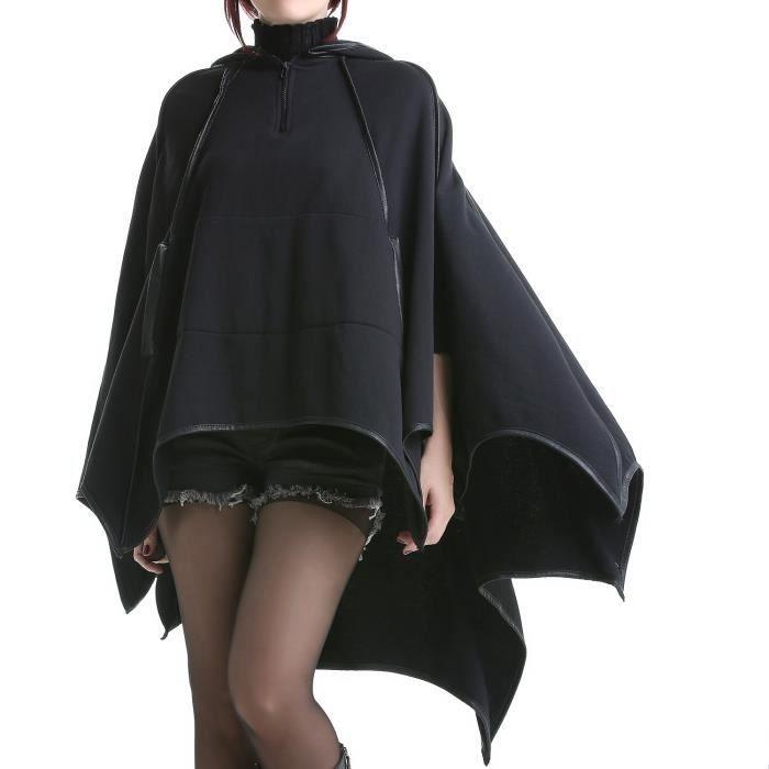 Ninja capuche//chapeau//déguisement accessoire robe fantaisie