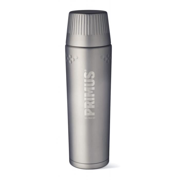 primus trailbreak bouteille thermos gris achat vente bouteille isotherme cdiscount. Black Bedroom Furniture Sets. Home Design Ideas