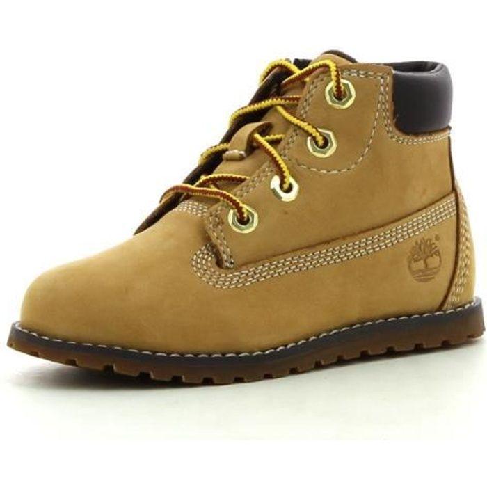 chaussure basse timberland