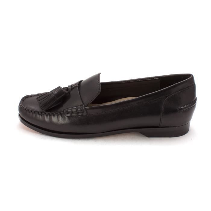 Femmes Cole Haan Pinch Grand Tassel Chaussures Loafer