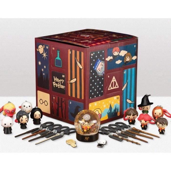 Advent calendar harry potter   Achat / Vente pas cher